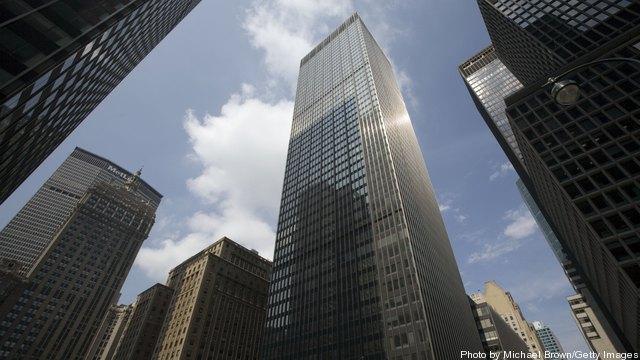 JP Morgan Chase Q2 Profit Triples