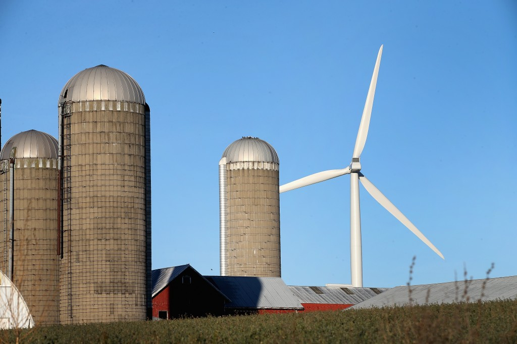 Wisconsin Lawmakers To Debate Bill That Would Cripple Wind Energy In State
