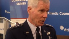 US Can't 'Stick Our Heads In The Sand' On Space Threats: Gen. Shelton