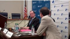 Admiral Mike Mullen on US Energy Security and the Shale Boom