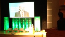 Energy Secretary Moniz Touts US Energy Boom Double Whammy