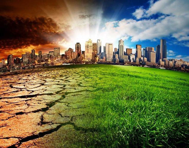 Climate-killing