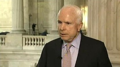 Sen.-John-McCain-at-US-Capitol